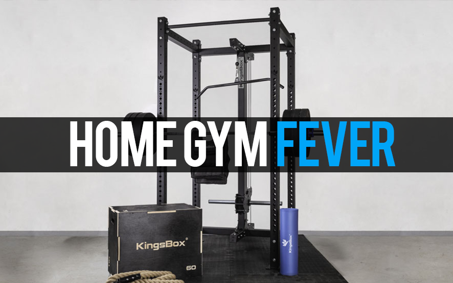 Home gym analisi sociale